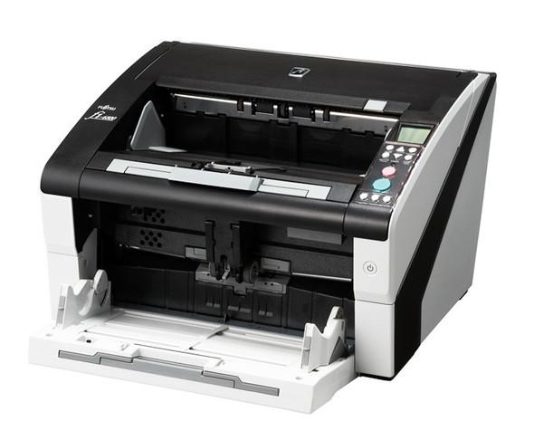 Fujitsu fi-7900 Document Scanner