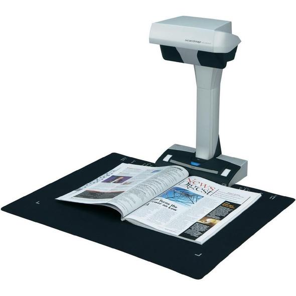 Fujitsu ScanSanp SV600 Scanner