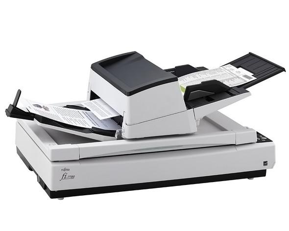 Fujitsu fi-7700 Document Scanner