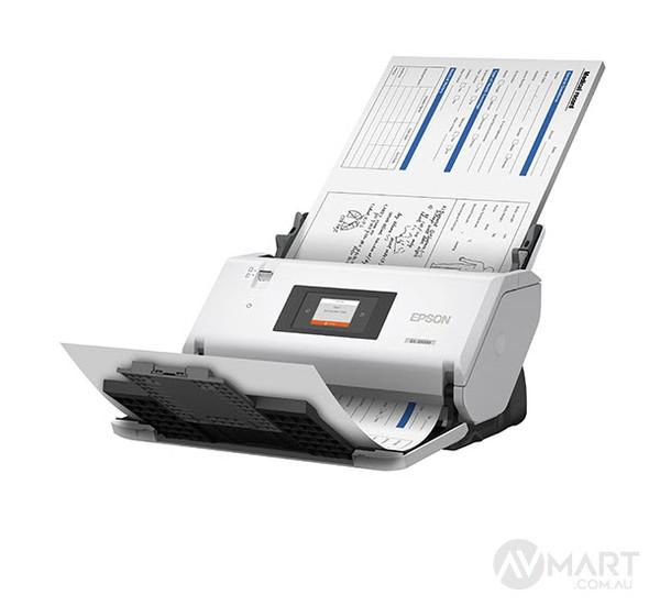 Epson WorkForce DS-32000 A3 Document Scanner