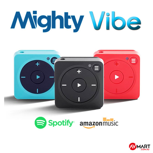 Mighty Vibe