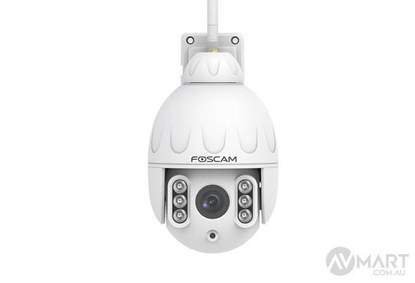 Foscam SD2 security camera