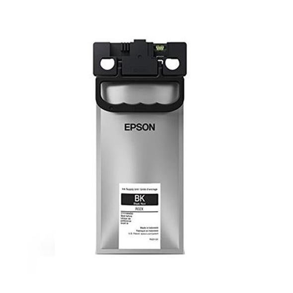 Epson 902XXL Extra Large Black Ink Pack to suit WF-C5290, WF-C5790 (10,000 page Yield*)