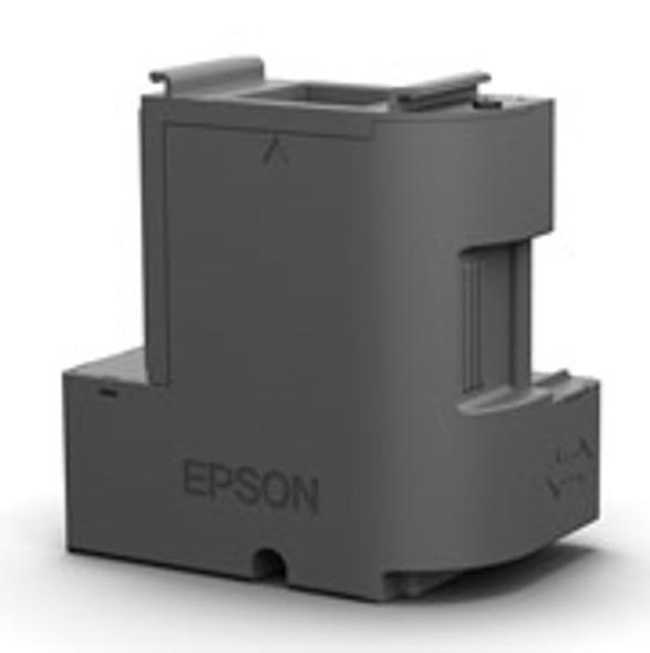 Epson Printer Maintenance Box for EcoTank ET-4750, ET-3700, ET-M3170, ET-M3180, ET-M1180, ET-M1180, ET-M2170, ET-M1170