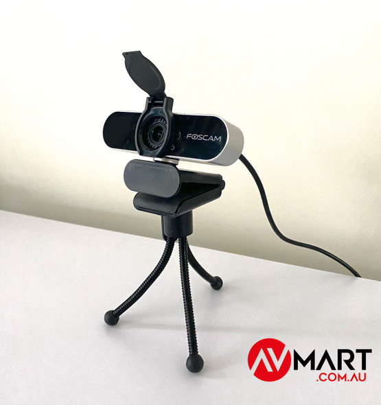 Foscam webcam tripod