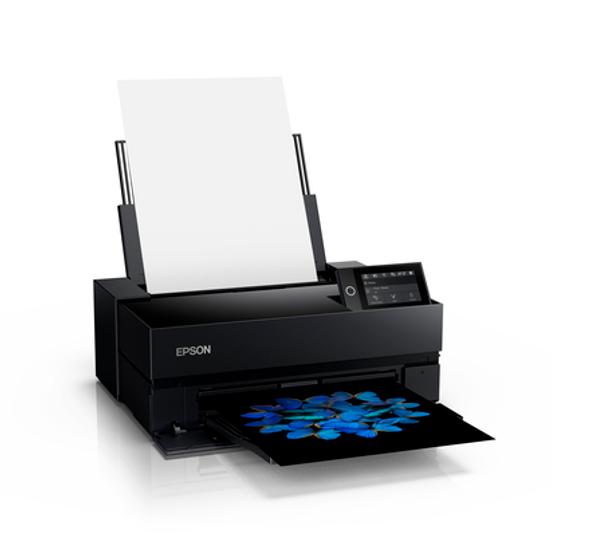 Epson SureColor P706 A3+ 10 Colour Fine Art Inkjet Printer