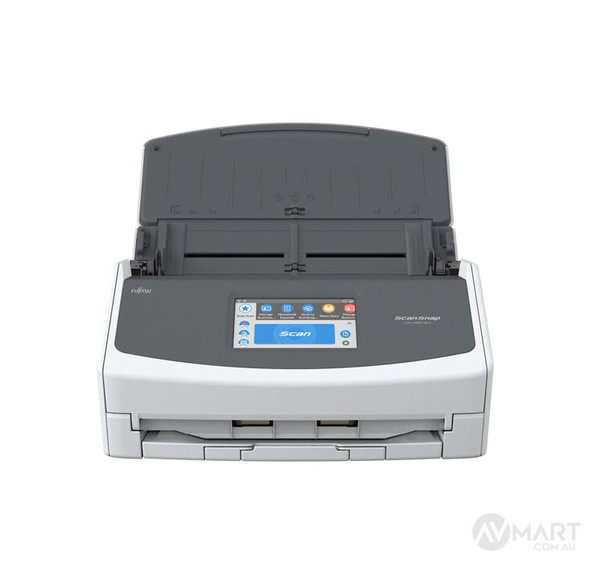 Fujitsu iX1600 Document Scanner