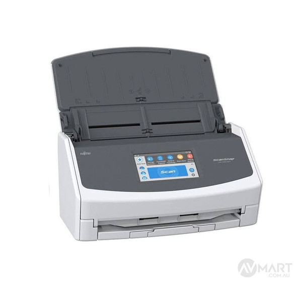 Fujitsu ScanSnap iX1600 A4 Document Scanner