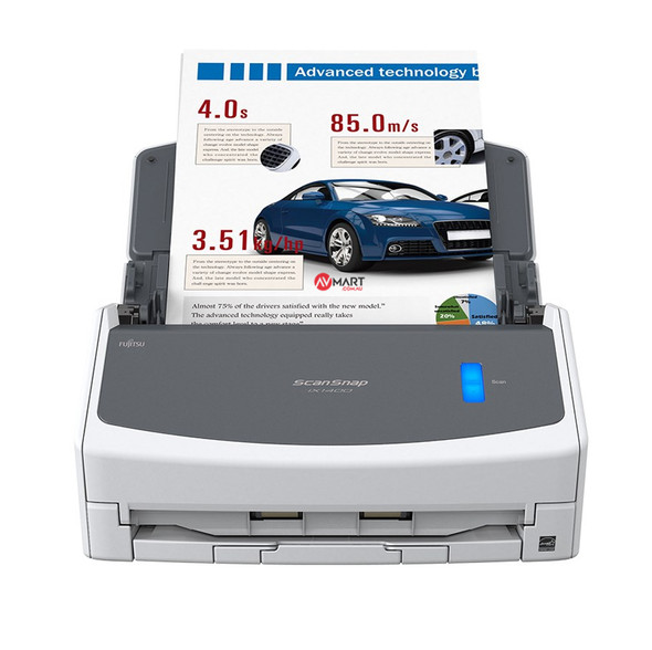 Fujitsu ScanSnap iX1400 A4 Document Scanner