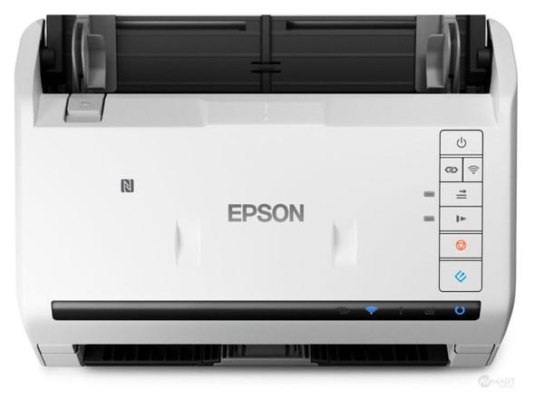 Epson WorkForce DS-570WII