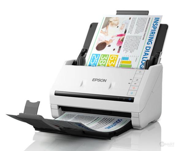 Epson DS-570WII Document Scanner