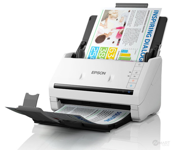 Epson DS-530II Document Scanner