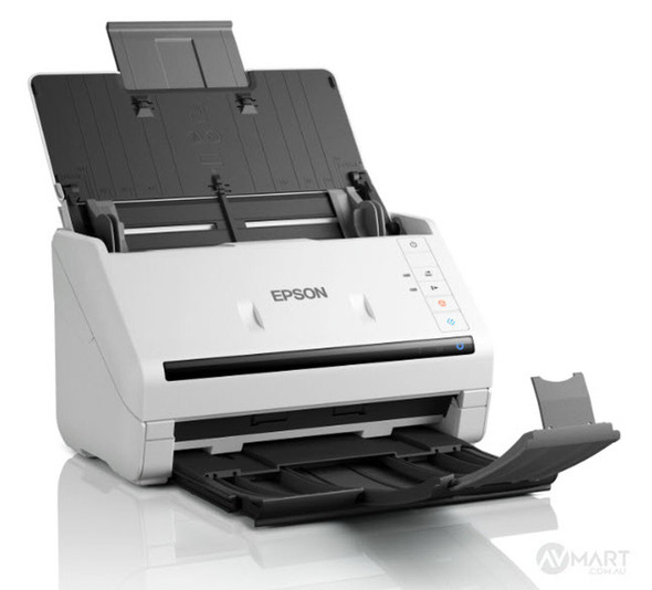 Epson WorkForce DS-530II A4 Document Scanner