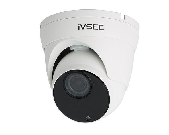 IVSEC NC512XB Dome IP Camera 8MP