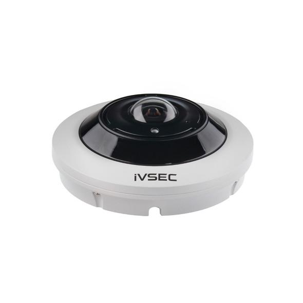 IVSEC NC541XA 9MP Fisheye camera