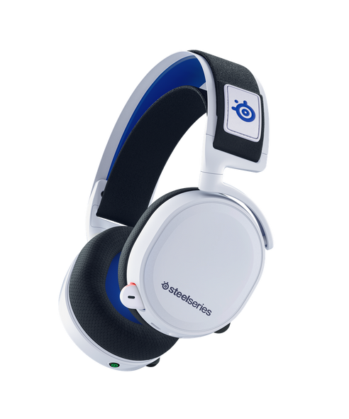 SteelSeries Arctis 7P Wireless Gaming Headset for PlayStation 5