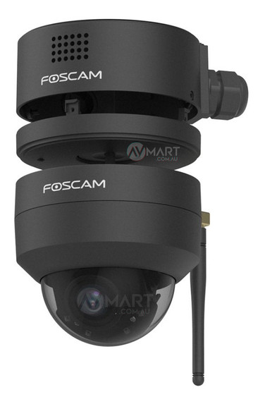Foscam FABD4-B Junction Box for D4Z
