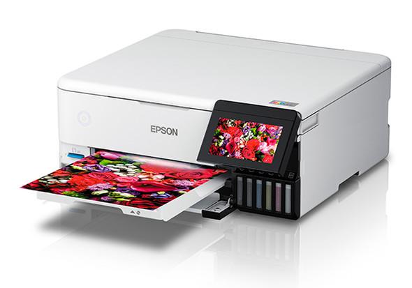 Epson ET-8500