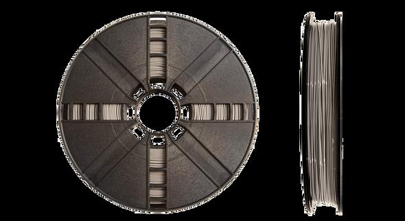Makerbot True Colour PLA Filament Large 0.9 kg - True Grey MP05784