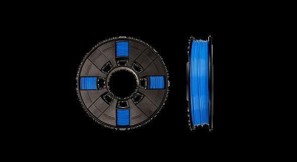 Makerbot True Colour PLA Filament Small 0.2 kg - True Blue MP05796