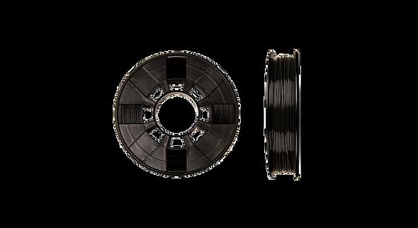 Makerbot True Colour PLA Filament Small 0.2 kg - True Black - MP05823