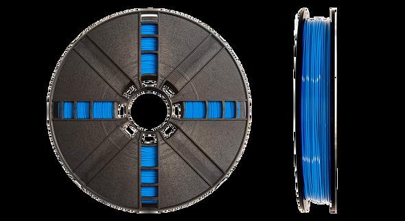 Makerbot True Colour PLA Filament Large 0.9 kg - True Blue - MP05776