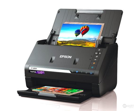 Buy Epson FF-680W