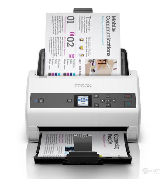 Epson DS-970 Document Scanner