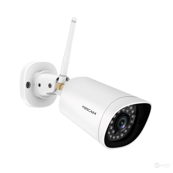 Foscam G4P Outdoor Wifi Camera