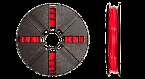 Makerbot True Colour PLA Filament Large 0.9 kg - True Red - MP05779