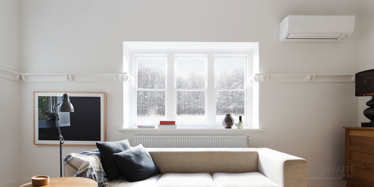 FIBARO Door/Window Sensor will signal the heating to stop or temporarily deactivate your air conditioning.