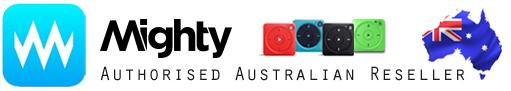 Mighty Vibe - Australia authorised reseller