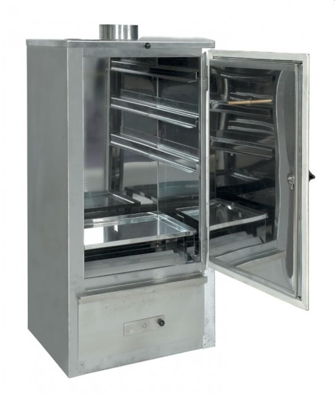 Beelonia F1 Smoking Oven - Wood Heated Smoker