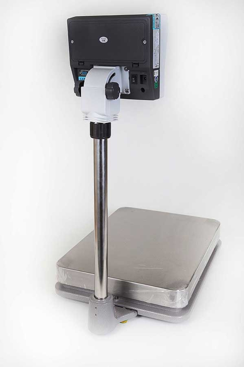 CAS DB 60 / 150KG Bench Weighing Scales