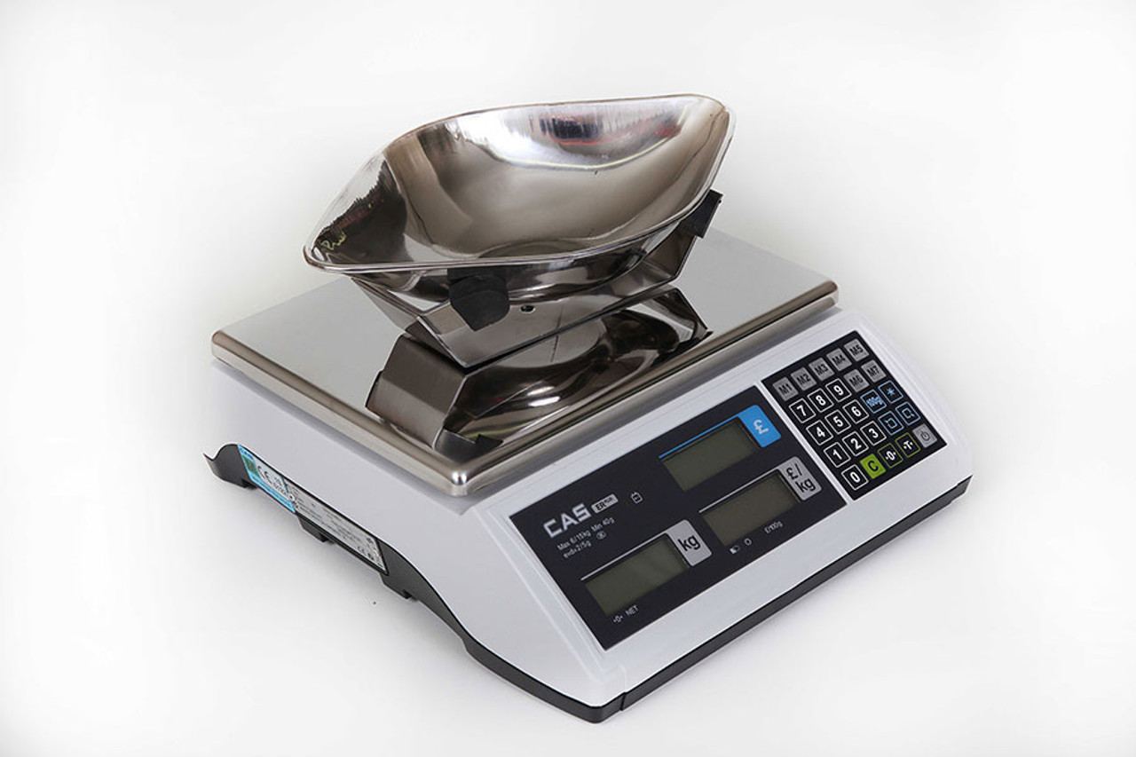 CAS ER PLUS Weighing Scales