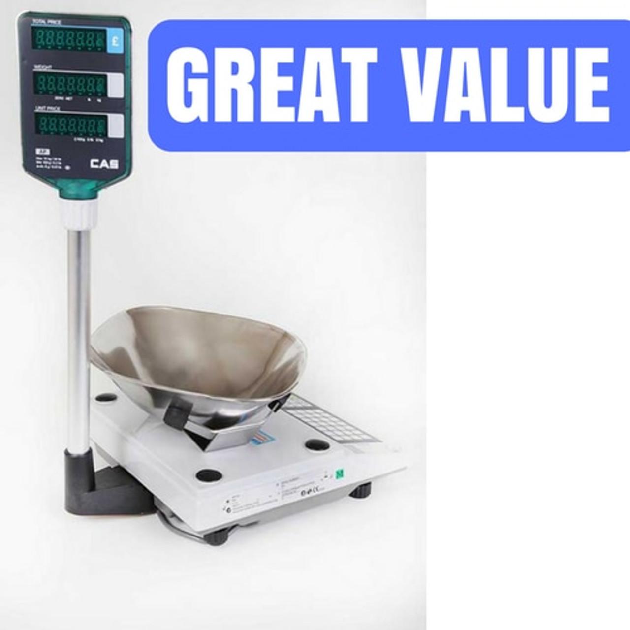 CAS AP Series Weighing Scale