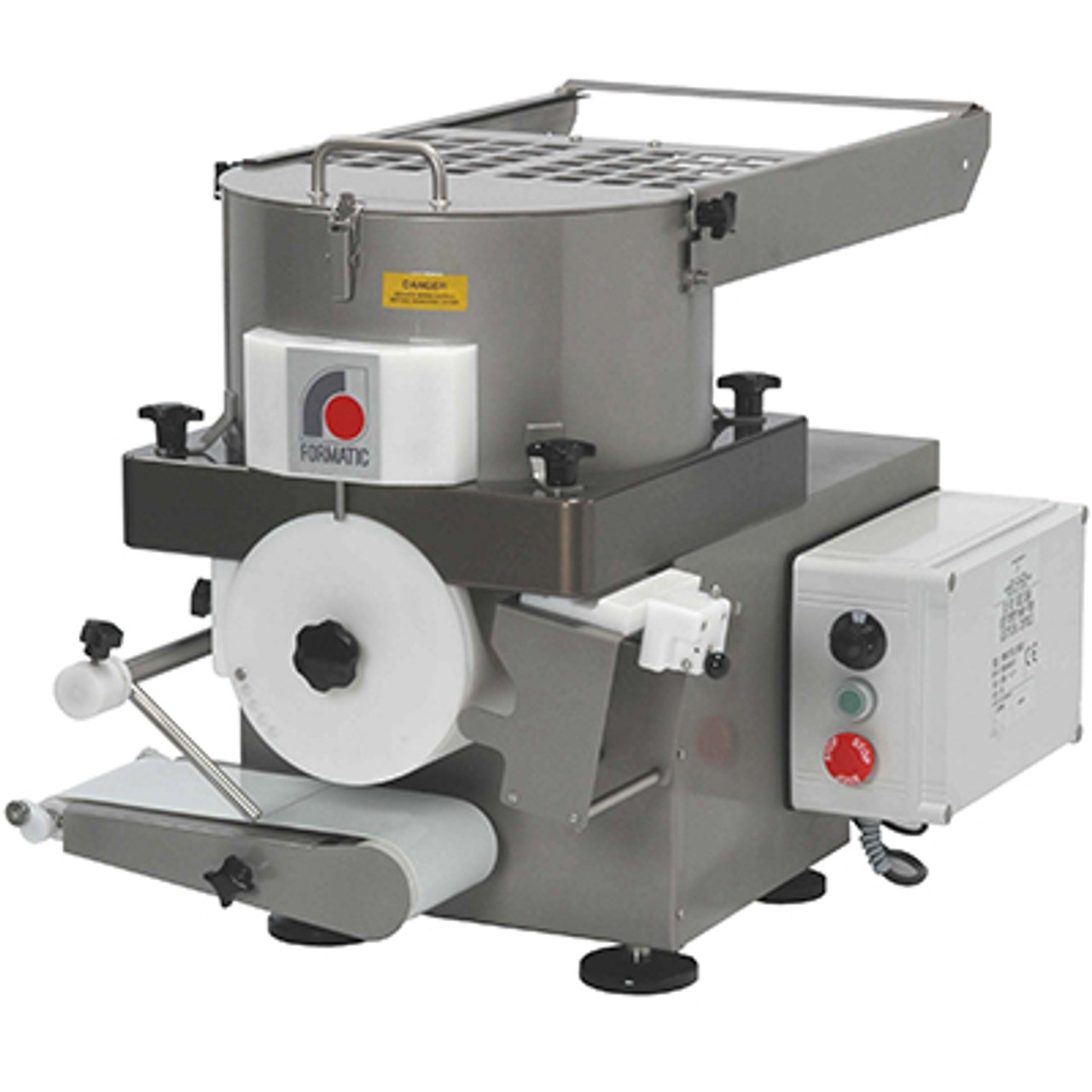 Formatic RM 2200 Automatic Burger Forming Portioner