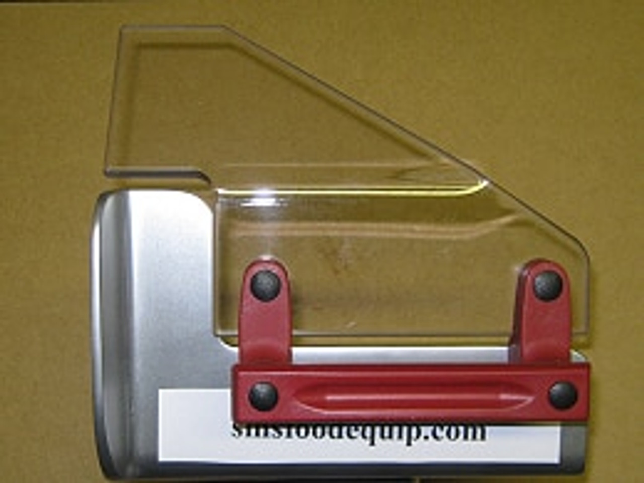 Omas/Berkel RM301CE Slicing Machines Safety Guard
