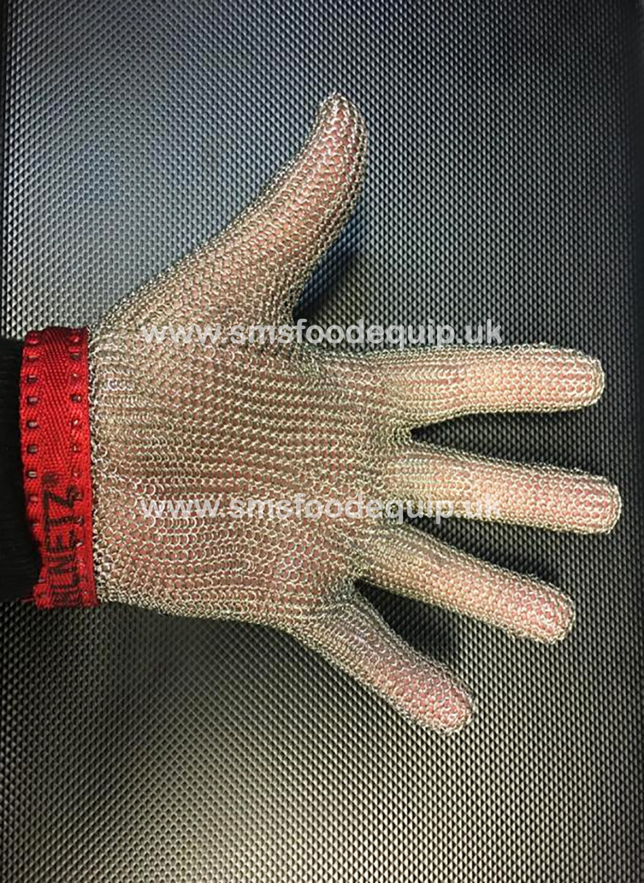 Quality Butchers Safety Glove