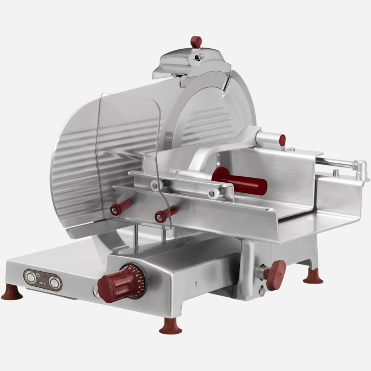Berkel Macelleria 35-370 Ham / Bacon Slicer