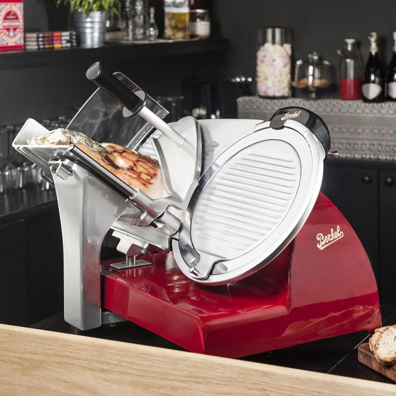 Berkel Red Line Ham / Bacon Slicer
