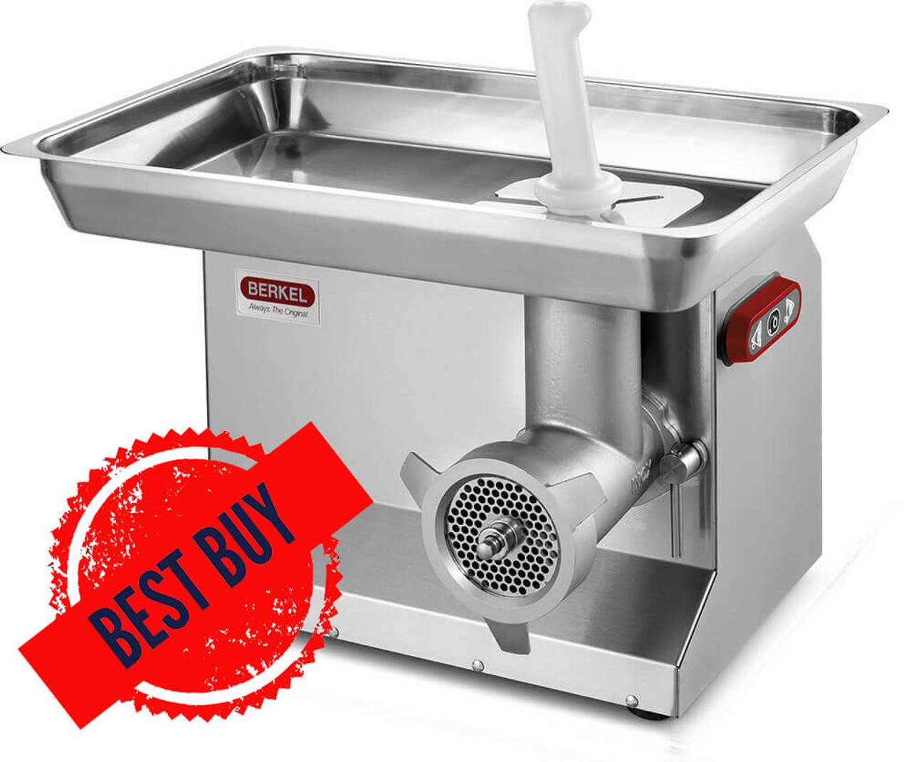Berkel BMS 32T Meat Mincer - Best Buy