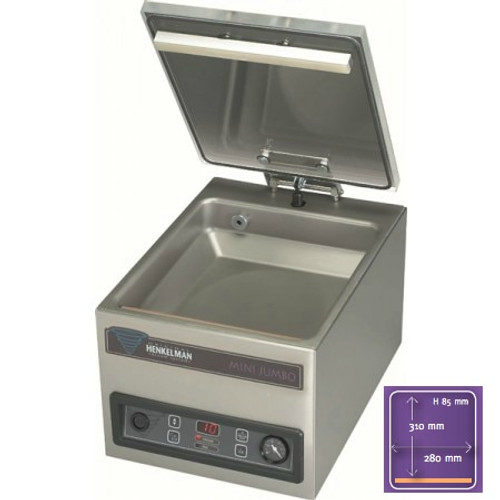 Mini Jumbo Henkelman Vacuum Packer