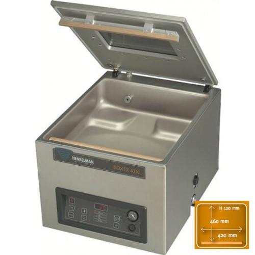 Boxer 42XL BI-ACTIVE Henkelman Vacuum Packer
