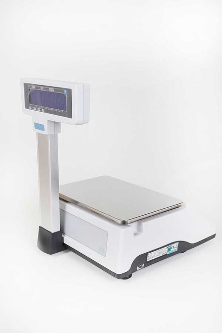CAS CL5200 Label Printing Weighing Scales