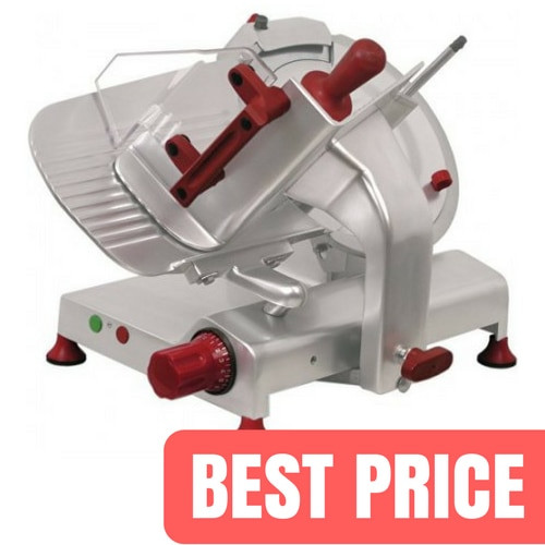 Mainca GL 30 F Meat Slicers