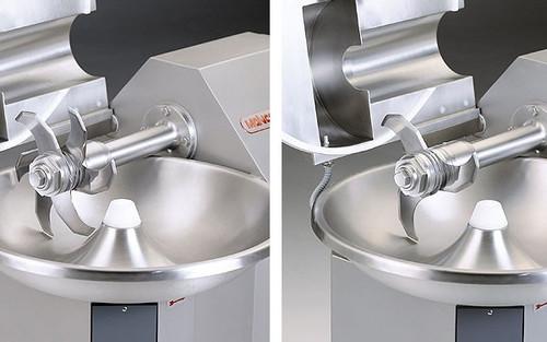 Mainca CM-21 Three Phase Bowl Cutter
