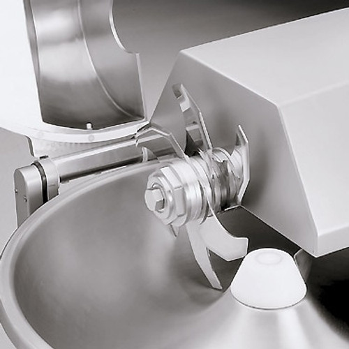 Mainca CM-41S Three Phase Bowl Cutter