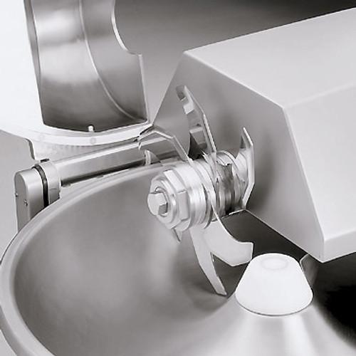 Mainca CM-41S Three Phase Bowl Cutter