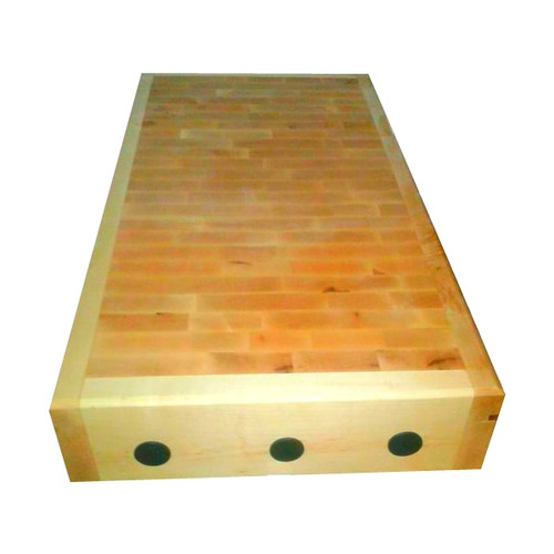 5ft x 2ft Butchers Blocks - Reversible Butchers Blocks